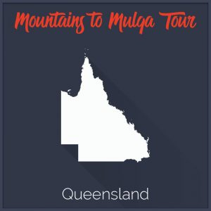 Aussie Road Crew - qld-tour